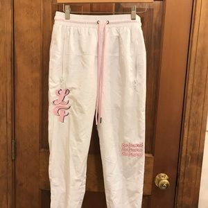 joggers from LF